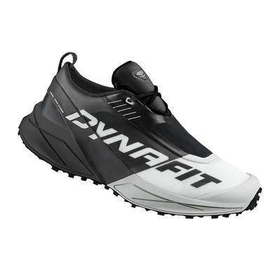 DYNAFIT - ULTRA 100 - Zapatillas de trail hombre black out/nimbus