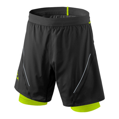 DYNAFIT - VERT 2 M SHORTS Homme black out/2090