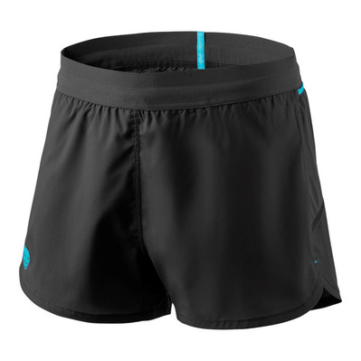 DYNAFIT - VERT 2 W SHORTS Femme black out/8210