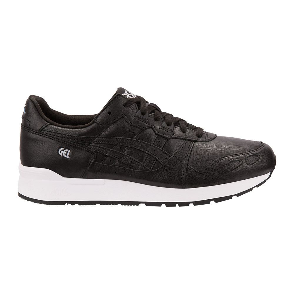 RUNNING & MULTISPORTS SPECIAL Asics GEL-LYTE 2 - Trainers - black ...