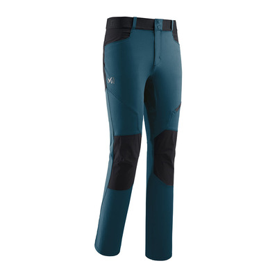MILLET - ONEGA STRETCH - Pantaloni Uomo orion blue/black