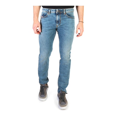 DIESEL - THOMMER 00SW1Q - Jeans Uomo royal blue