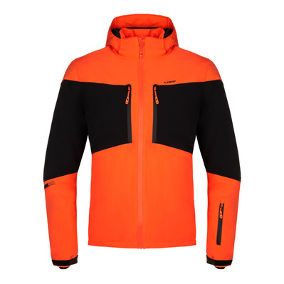 LOAP - FAVOR - Veste ski Homme orange