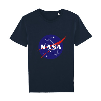 NASA - MEATBALL - T-Shirt - navy