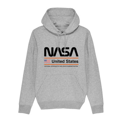 NASA - UNITED STATES OF NASA - Sweatshirt - grey