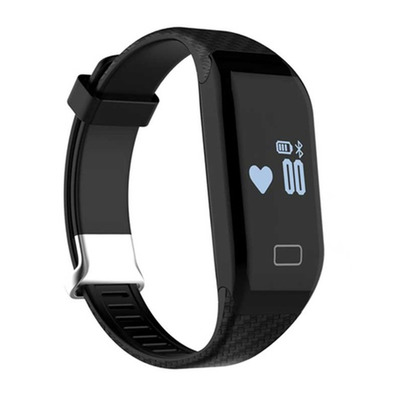 BOOSTERSHAPE - SB-15 - Fitness-Tracker - carbon