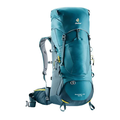 DEUTER - AIRCONTACT LITE 40+10L - Zaino Denim/ artic