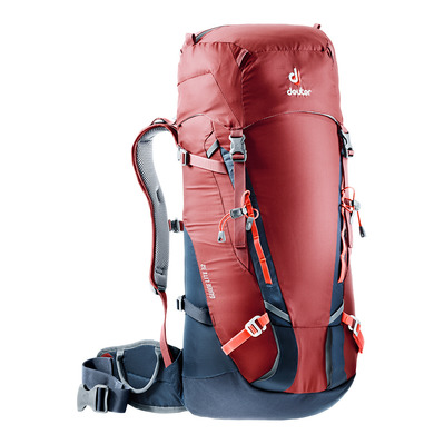 DEUTER - GUIDE LITE 32L - Zaino cranberry/navy