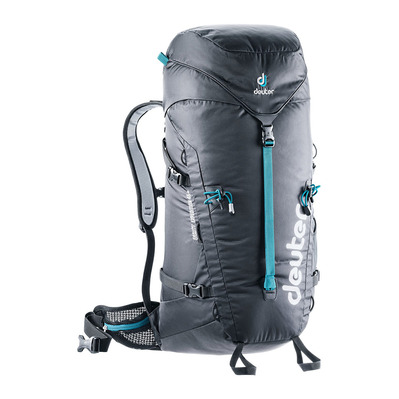 DEUTER - GRAVITY EXPEDITION 45L +- Zaino navy/grigio