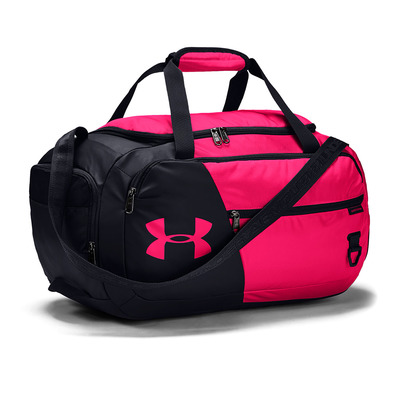 UNDER ARMOUR - UNDENIABLE 4.0 41L - Sac de sport pink