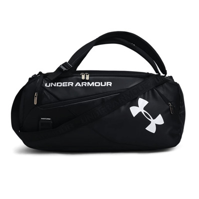 UNDER ARMOUR - CONTAIN DUO 40L - Sac de sport black