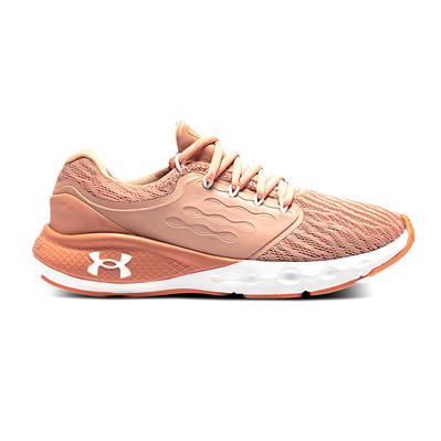 UNDER ARMOUR - CHARGED VANTAGE - Chaussures running Femme pink