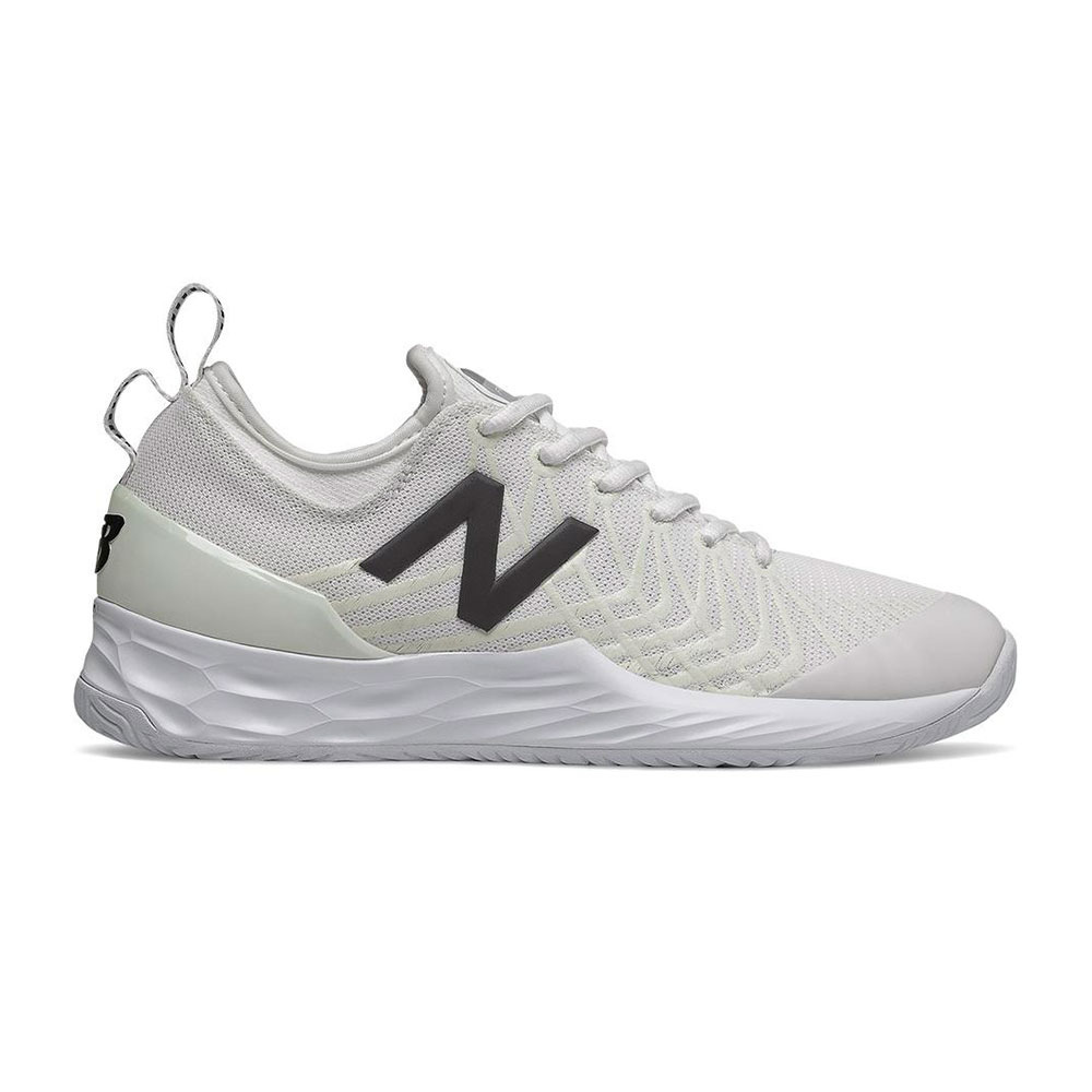 NEW BALANCE New Balance MCHLAVWI-D - Chaussures tennis Homme white ...