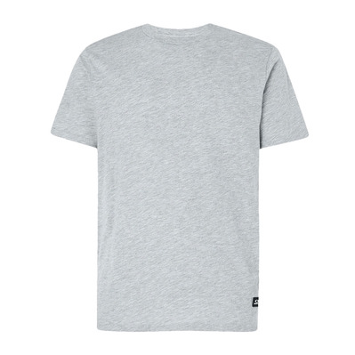OAKLEY - PATCH SS TEE Homme NEW GRANITE HTHR