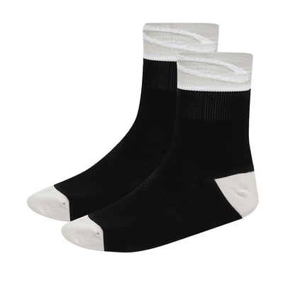 OAKLEY - CYCLING SOCKS Homme Blackout