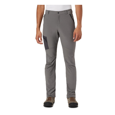 COLUMBIA - TRIPLE CANYON - Pantalon Homme city grey/shar