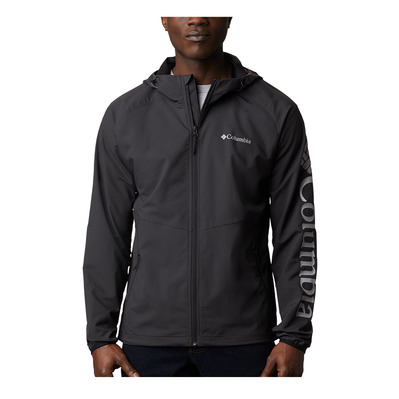 COLUMBIA - PANTHER CREEK - Veste Homme black