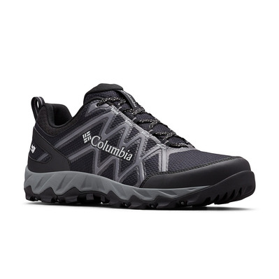 COLUMBIA - PEAKFREAK™ X2 OUTDRY™ Homme Black, Ti Grey