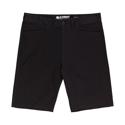 "ELEMENT - SAWYER CLASSIC 21"" - Short Homme off black"
