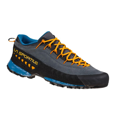 LA SPORTIVA - TX4 - Chaussures approche Homme blue/papaya