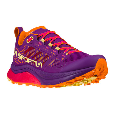LA SPORTIVA - Jackal Woman Femme Blueberry/Love Potion