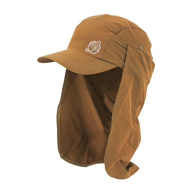LAFUMA - LAF PROTECT - Casquette gold umber