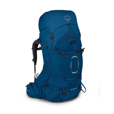 OSPREY - AETHER 65 - Sac à dos Homme deep water blue