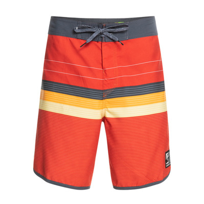 "QUIKSILVER - EVERYDAY MORE CORE 18"" - Boardshort Homme pureed pumpkin"