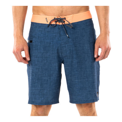 "RIP CURL - MIRAGE CORE 20"" - Boardshort Homme washed navy"