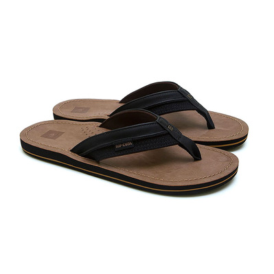 RIP CURL - OX - Tongs Homme black/sand