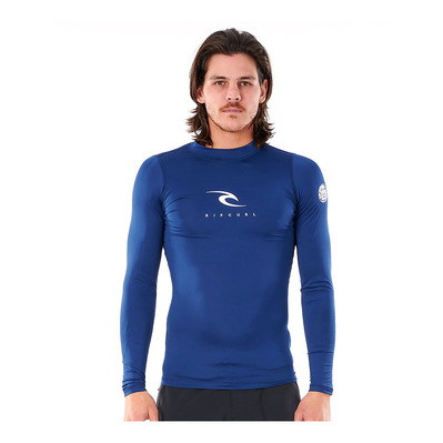 RIP CURL - CORPS - Lycra hombre navy