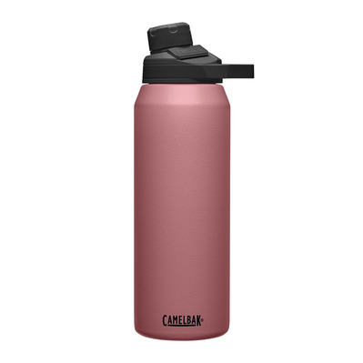 CAMELBAK - CHUTE MAG VACUUM 1L - Gourde isotherme terracotta rose
