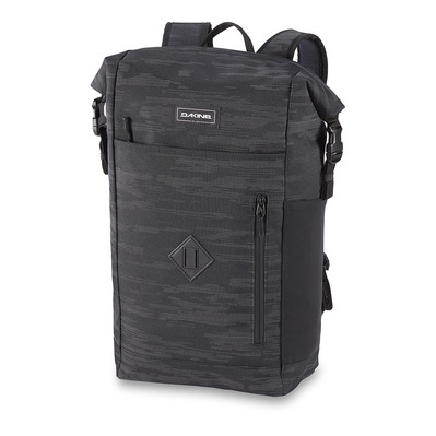 DAKINE - MISSION SURF ROLL TOP PACK 28L Unisexe FLASH REFLECTIVE