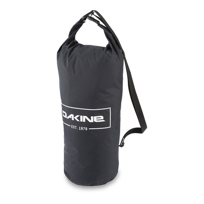 DAKINE - PACKABLE ROLLTOP DRY BAG 20L Unisexe BLACK