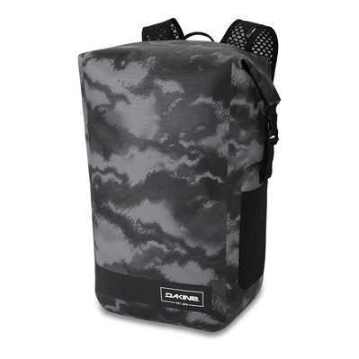 DAKINE - CYCLONE ROLL TOP PACK 32L Unisexe DARK ASHCROFT CAMO
