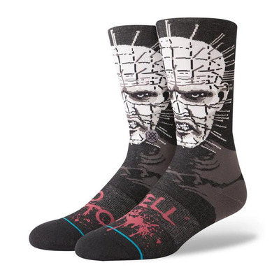 STANCE - HELLRAISER - Chaussettes Homme black