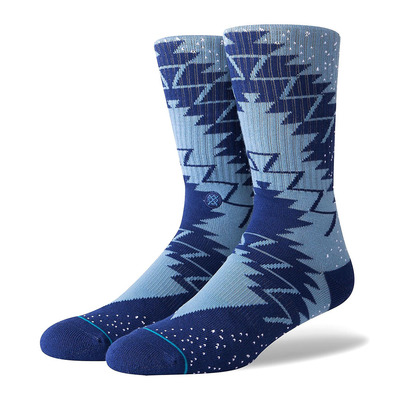 STANCE - SHASTA - Chaussettes Homme blue