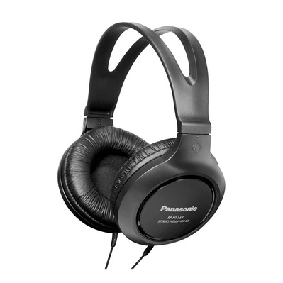DEALSTORE - Panasonic RPHT161 - Cascos black