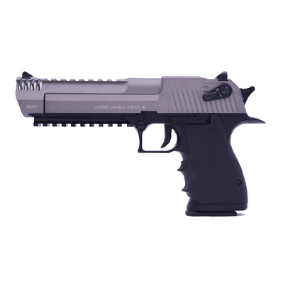 DESERT EAGLE - L6 CO2 - Réplica airsoft black/grey
