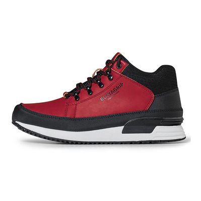BUSTAGRIP - CRUISER - Zapatillas red