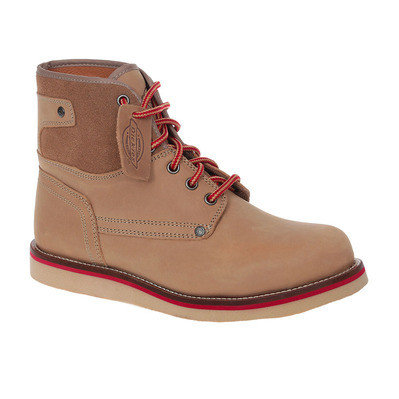 Dickies - COLD BAY - Botines hombre desert sand