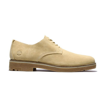 TIMBERLAND - FOLK GENTLEMAN OXFORD - Zapatos hombre iced coffee
