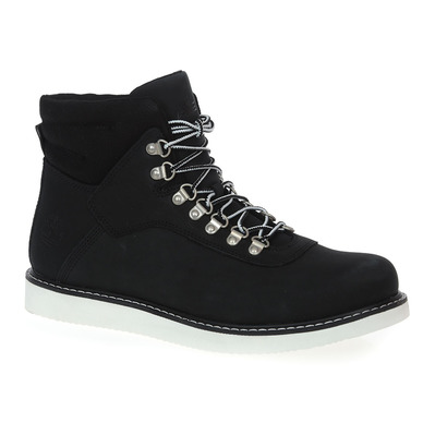 TIMBERLAND - NEWMARKET ARCHIEVE - Botines hombre jet black