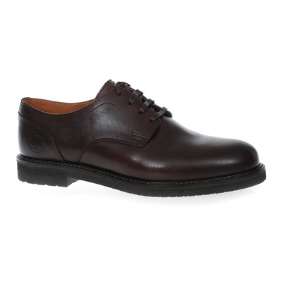 TIMBERLAND - OAKROCK LT OXFORD - Zapatos hombre dark brown