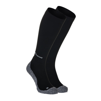 VIKING SPORT - COMPRESSION - Chaussettes black