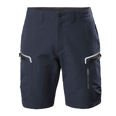 MUSTO - EVO PERFORMANCE SHORT 2.0 Homme TRUE NAVY