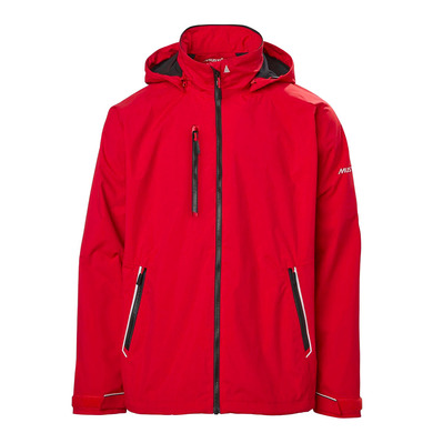 MUSTO - SARDINIA JKT 2.0 Homme TRUE RED