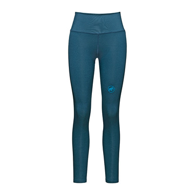 MAMMUT - Crashiano Tights Women Femme wing teal