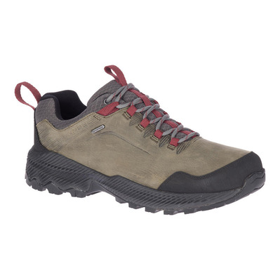 MERRELL - FORESTBOUND WP Homme MERRELL GREY