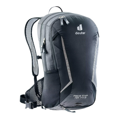 DEUTER - RACE EXP AIR 14+3L - Rucksack - black